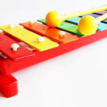 �子琴音符-200
