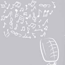 电子琴音符-49