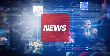 电视综艺新闻节目大型栏目包装  AE模板  视频素材  会声会影