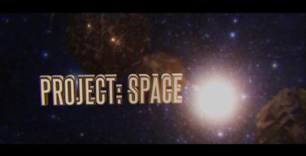 科幻太空宇宙银河系地球太阳系 AE模板 视频素材