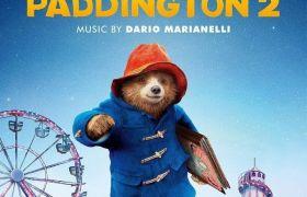 视频音效素材《帕丁顿熊2》原声大碟