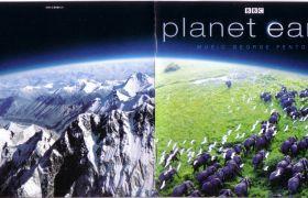音乐素材 《地球脉动1》原声大碟