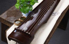 音乐素材 中国古筝古琴名曲古曲