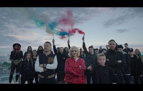 2018俄罗斯天下杯主题曲官方MV视频