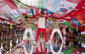 2018俄罗斯天下杯适口可乐助势曲《Colors》MV视频
