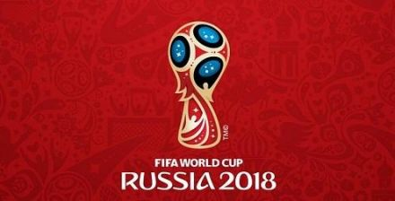 2018俄罗斯天下杯 足球模板、视频专题
