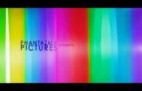 AE模板 梦幻抽象光晕粒子动画设计视频包装模板 AE素材