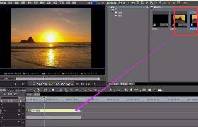 【EDIUS教程】怎么给视频制作老电影效果