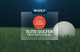AE模板 高尔夫球体育运动比赛栏目包装模板 AE素材