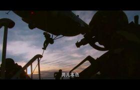 八一建軍節軍人宣傳片短視頻實拍素材