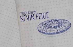 AE模板 有趣纸张涂鸦图文展现片头动画模板 AE素材