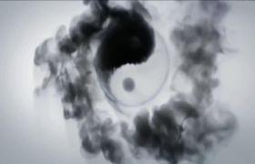 传统水墨文化宣传片视频素材