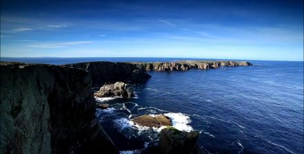 大海 海洋高清视频素材专题