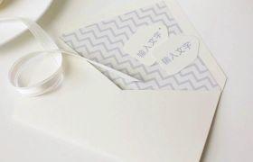 小清新典雅浪漫纯白色场景电子相册ae模板