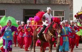 央视纪录片《我在中国过大年》外国人在中国过春节短片