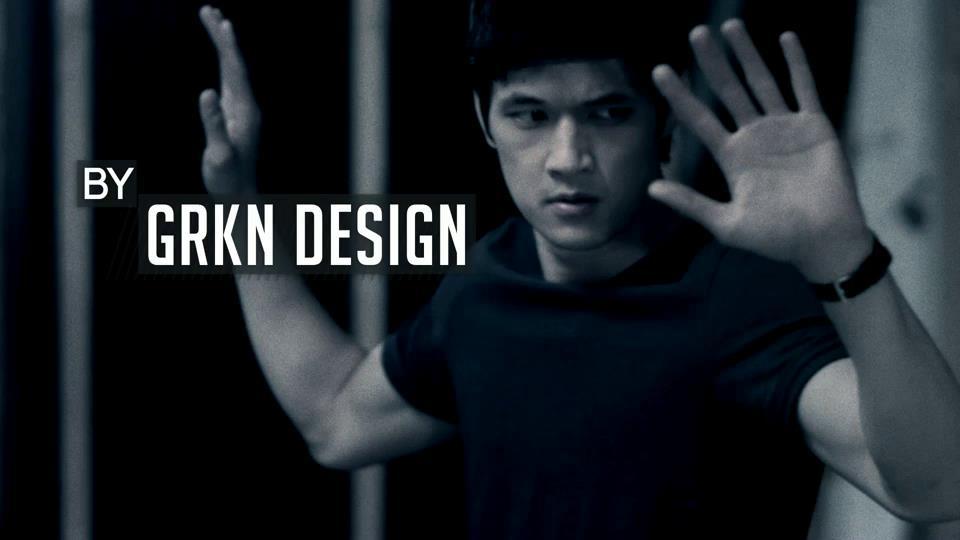 ae模板 预告宣传片 > 时尚动作电影标题字幕视频包装开场模板   时尚