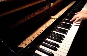 精选西方古典钢琴协奏曲音乐合集