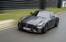C4D模型 奔驰梅赛德斯汽车3D模型贴图(MAX/OBJ/FBX格式)