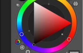 PS插件:��I快速配色�U展∞工具 Coolorus V2.5.14 Win/Mac