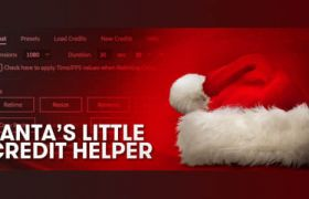 AE�_本:�影片�^片尾演�人�T字幕介�B♂�L�有Ч�Santa's Little Credit Helper 1.3+使用教程