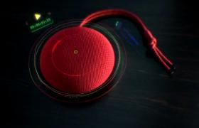 ?炫酷漂亮的音乐波浪特效AE模板