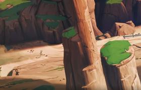 热门游戏APEX LEGENDS SEASON 2 炫酷快感射击宣传视频素材