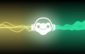 十款AudioJungle配乐库用于制作卡点视频音效素材下载