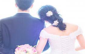 唯美浪漫的婚庆典礼开场片头AE模板免费下载