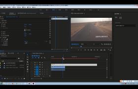 带教程版预设图文展示视频pr模板