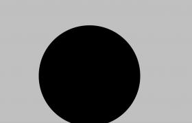 十一段不同形式展现的圆形转场影视后期特效视频素材