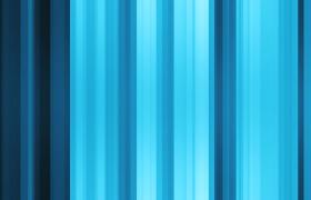 蓝黑竖向条纹轮番变色高清视频素材参考