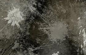 復古墻壁樣式涂鴉舞臺背景特效視頻素材下載