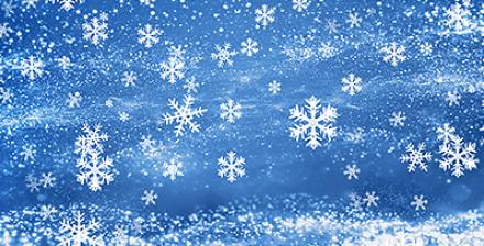 冬日初雪唯美视频素材专栏