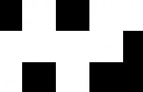 白色方块旋转拼接特效电子相册图文展示pr模板