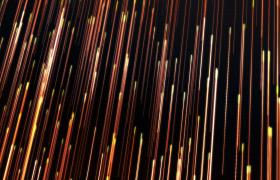 光線錯落不齊無限循環上升MOV特效視頻素材參考
