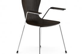 家居陈设简约时尚现代风格C4D高品质精致座椅模型