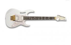 现代科技产物唯美中国风拨弦乐器电吉他C4D模型展示