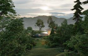 破解免费版建筑景观可视化3D效果渲染软件win版Lumion Pro 10.0下载