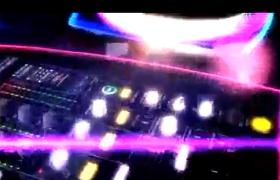 娱乐圈相约高端霓虹灯酒吧舞会预告宣传AE模板