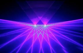炫彩灯光闪烁灯光秀震撼舞台演绎节目演出背景视频素材