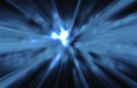 光效涟漪幻动光束强烈投射动态特效背景视频
