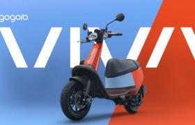 最受年轻人追捧的时尚智能电动车gogoro品牌宣传广告视频素材