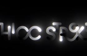 AE插件_渐变效果路径粗细自定义变更动画插件Thicc Stroke V0.1下载