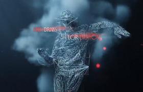 动感火柴人拼揍创意嘻哈舞蹈炫酷动画街舞宣传片头优德w88中文版