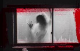 陰森恐怖驚悚影視大片游戲宣傳包裝開場片頭AE模板Taku - Dark Atmospheric Intro
