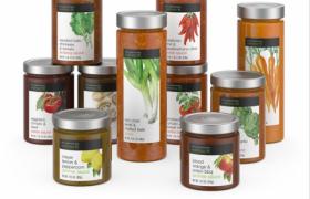 超市進口蔬菜罐頭3D食品模型(含貼圖)