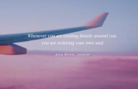 AE模板-創意粉彩條形圖形切割快速轉場時尚風采展示生活記錄短片視頻模板