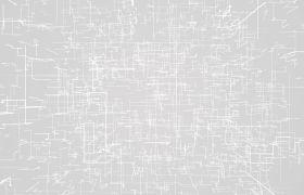 光線素材-空間三維線條動態演繹創意舞臺背景視頻素材