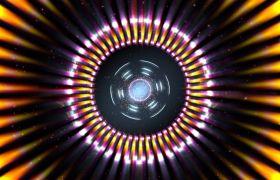 酒吧视频-闪光动感能量时光隧道酒吧晚会视频背景素材