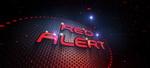 Red Alert红色警戒AE模板工程文件